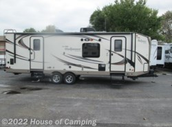 New 2017  Forest River Rockwood Ultra Lite 2618W by Forest River from House of Camping in Bridgeview, IL