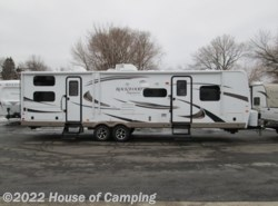 New 2017  Forest River Rockwood Signature Ultra Lite 8311WS by Forest River from House of Camping in Bridgeview, IL