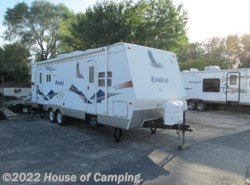 Used 2006  Jayco Eagle 288 RLS by Jayco from House of Camping in Bridgeview, IL