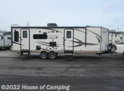 New 2016 Forest River Rockwood Ultra Lite 2715VS ULTRA V available in Bridgeview, Illinois