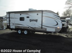 New 2016 Forest River Wildwood X-Lite 232 RBXL available in Bridgeview, Illinois