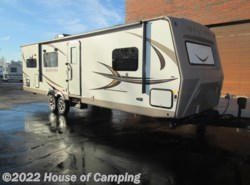 New 2017  Forest River Rockwood Ultra Lite 2902WS by Forest River from House of Camping in Bridgeview, IL