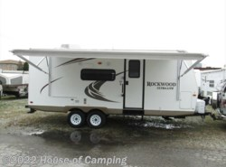 Used 2011  Forest River Rockwood Ultra Lite 2304S