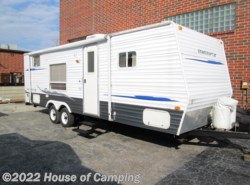 Used 2007  Starcraft Starcraft 2700 BH by Starcraft from House of Camping in Bridgeview, IL