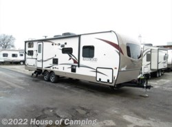 New 2017  Forest River Rockwood Ultra Lite 2706WS by Forest River from House of Camping in Bridgeview, IL