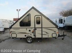 New 2017  Forest River Rockwood Hard Side A122 by Forest River from House of Camping in Bridgeview, IL