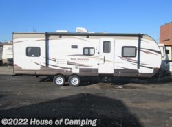 New 2017  Forest River Wildwood 26TBSS by Forest River from House of Camping in Bridgeview, IL