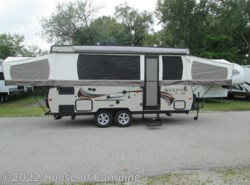 New 2017  Forest River Rockwood 296 HW by Forest River from House of Camping in Bridgeview, IL