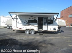 New 2017  Forest River Rockwood ROO 233S by Forest River from House of Camping in Bridgeview, IL