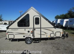 New 2017  Forest River Rockwood Hard Side 122S by Forest River from House of Camping in Bridgeview, IL