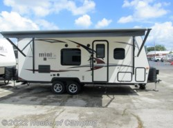 New 2017  Forest River Rockwood Mini Lite 2306 by Forest River from House of Camping in Bridgeview, IL