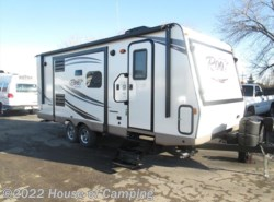 New 2017  Forest River Rockwood Roo 23 IKSS ROO by Forest River from House of Camping in Bridgeview, IL