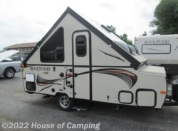 New 2017  Forest River Rockwood Hard Side A192 HW by Forest River from House of Camping in Bridgeview, IL