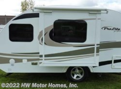 New 2017  ProLite Plus  by ProLite from HW Motor Homes, Inc. in Canton, MI