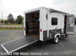 New 2017  Travel Lite Express E 16 TH by Travel Lite from HW Motor Homes, Inc. in Canton, MI