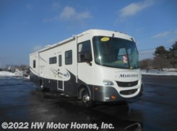 Used 2007  Coachmen Mirada - DOUBLE  SLIDE by Coachmen from HW Motor Homes, Inc. in Canton, MI