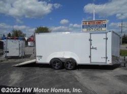 New 2017  Stealth Super Lite 716  Ramp by Stealth from HW Motor Homes, Inc. in Canton, MI