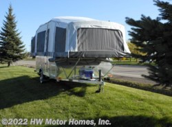 New 2016  Livin' Lite Quicksilver 14 X L P - High  Wall by Livin' Lite from HW Motor Homes, Inc. in Canton, MI