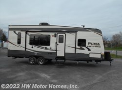 New 2017  Palomino Puma 27 SBU by Palomino from HW Motor Homes, Inc. in Canton, MI
