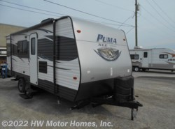 New 2017 Palomino Puma XLE 21TUC available in Canton, Michigan