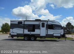 New 2017  Palomino Puma XLE 22 RBC by Palomino from HW Motor Homes, Inc. in Canton, MI