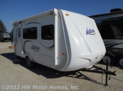 New 2015  Travel Lite Idea i 15  Front Dinette by Travel Lite from HW Motor Homes, Inc. in Canton, MI