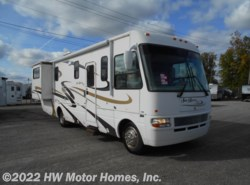 Used 2005  National RV Sea Breeze 8321 LX by National RV from HW Motor Homes, Inc. in Canton, MI