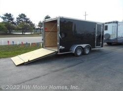 New 2017  Stealth Titan Economy 716  RAMP  - Flat Top Wedge by Stealth from HW Motor Homes, Inc. in Canton, MI