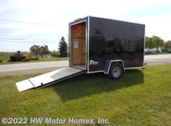 "New 2017  Stealth Titan 510  BLACK - plus 12"" height by Stealth from HW Motor Homes, Inc. in Canton, MI"