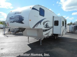 Used 2012  Skyline Nomad 2556  Super Slide by Skyline from HW Motor Homes, Inc. in Canton, MI