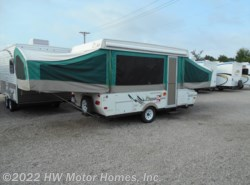 Used 2005  Coachmen Clipper  by Coachmen from HW Motor Homes, Inc. in Canton, MI