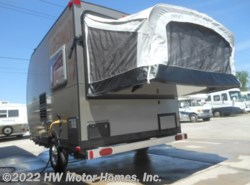 Used 2014  Livin' Lite CampLite 11 FK Hybird tent end by Livin' Lite from HW Motor Homes, Inc. in Canton, MI