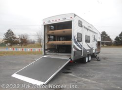 New 2016  Palomino Puma Unleashed 25TFS by Palomino from HW Motor Homes, Inc. in Canton, MI