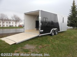 New 2017  Stealth  SUPERLITE S.U.T. 8522 by Stealth from HW Motor Homes, Inc. in Canton, MI