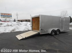 New 2015  Stealth Titan SE - DLX   721   RAMP by Stealth from HW Motor Homes, Inc. in Canton, MI