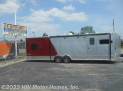 Used 2015  Stealth Trailers  Northwood 8528 by Stealth Trailers from HW Motor Homes, Inc. in Canton, MI