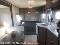 New 2017  Camplite  21BHS by Camplite from HW Motor Homes, Inc. in Canton, MI