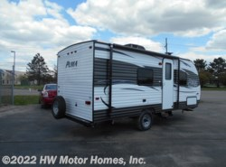 New 2017  Palomino  PUMA XLE   18 FBC by Palomino from HW Motor Homes, Inc. in Canton, MI