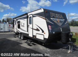 New 2017  Palomino Puma 25RS by Palomino from HW Motor Homes, Inc. in Canton, MI