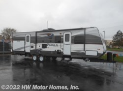 New 2016  Palomino Puma 31 BHSS - Double Slide by Palomino from HW Motor Homes, Inc. in Canton, MI