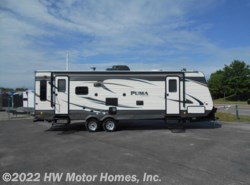 New 2017  Palomino Puma 27 RLSS by Palomino from HW Motor Homes, Inc. in Canton, MI