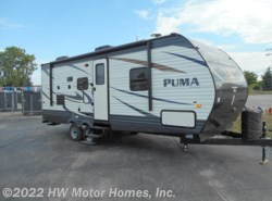 New 2017  Palomino Puma 24 FBS by Palomino from HW Motor Homes, Inc. in Canton, MI