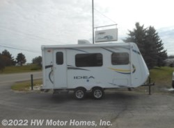 New 2016  Travel Lite Idea i 15 Q  -  2.0 by Travel Lite from HW Motor Homes, Inc. in Canton, MI