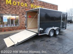 New 2017  Stealth Titan Economy 714  RAMP  - Flat Top Wedge by Stealth from HW Motor Homes, Inc. in Canton, MI