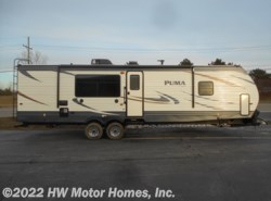 New 2017  Palomino Puma 32RKTS by Palomino from HW Motor Homes, Inc. in Canton, MI