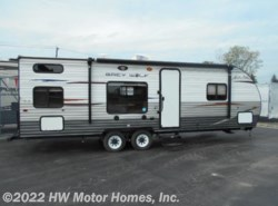 Used 2014 Forest River Cherokee 26 BH  - Bunk  House available in Canton, Michigan