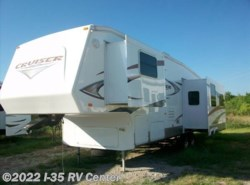 Used 2008  CrossRoads Cruiser CF31MK by CrossRoads from I-35 RV Center in Denton, TX
