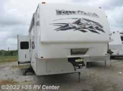 Used 2008  Keystone Montana 3400RL by Keystone from I-35 RV Center in Denton, TX