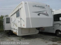 Used 2001  McKenzie Medallion 36SKT by McKenzie from I-35 RV Center in Denton, TX