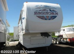 Used 2008  Heartland RV Bighorn 3055RL by Heartland RV from I-35 RV Center in Denton, TX